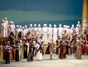 Відомі хори з опер Верді