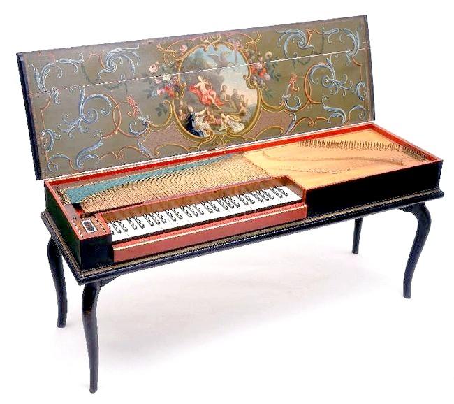 Електронні клавішні інструменти: характеристика, види