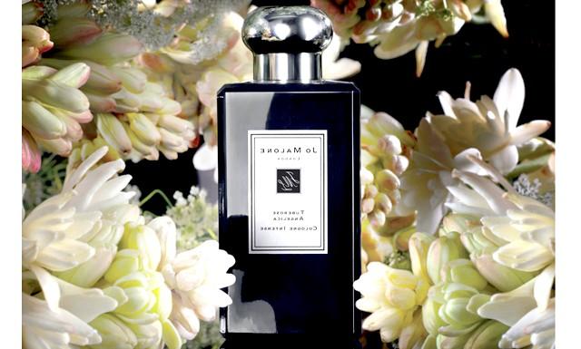Jo Malone London представляє новий аромат Tuberose Angelica: