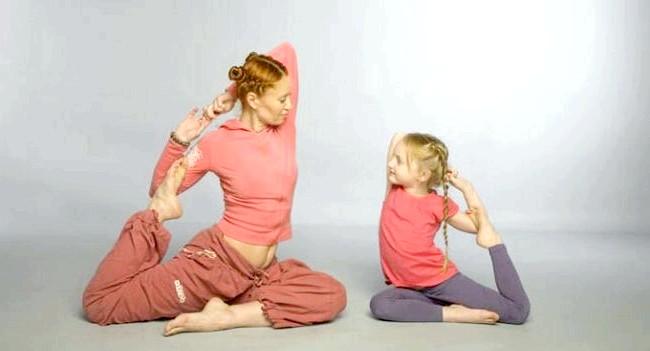 Йога для дітей - чи потрібно: Дитяча практика йоги допоможе розвинути правильну самооцінку, впевненість у собі та своїх силах, підвищить творчий потенціал і поліпшити уяву. Якщо