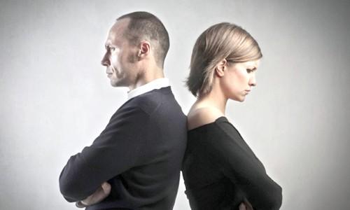 Рішення про розлучення