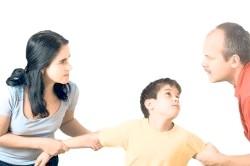 Почуття провини і дитина