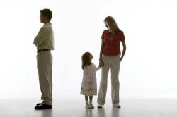 Особливості життя після розлучення