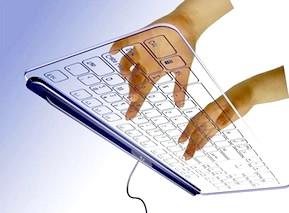 саморобна міді-клавіатура
