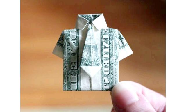 Як красиво подарувати гроші на Новий 2014: Покладіть гроші в красивий конверт Найпростіший спосіб красиво подарувати гроші на Новий рік 2014 - це купити цікаву