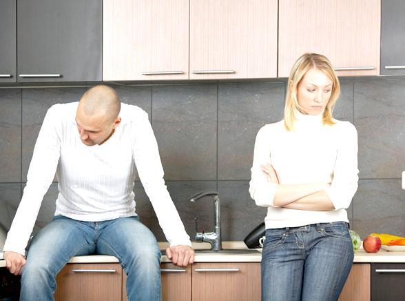 Як ділиться спільна житлоплощу при розлученні