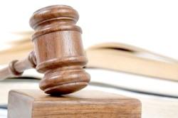 Розділ майна через суд