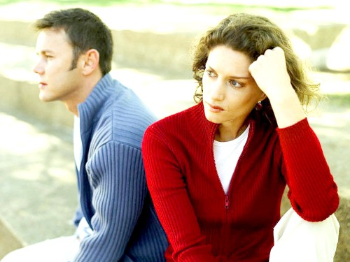 Як чоловіку вижити після розлучення і не втратити себе