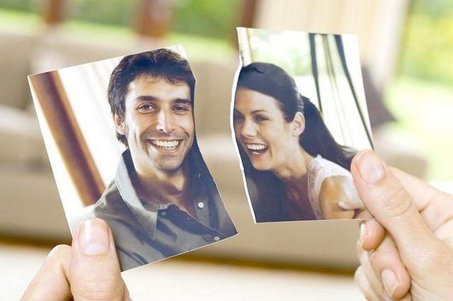 Як чоловіки переживають розлучення?
