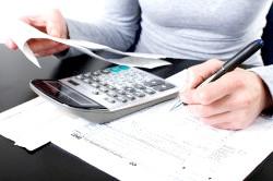 Нарахування аліментів бухгалтером