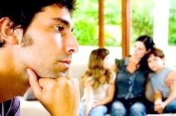 Виплати аліментів після повторного заміжжя одного з подружжя