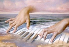 Як навчити дорослого грати на фортепіано?