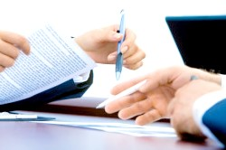 Документи необхідні при розділі майна