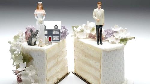 Як здійснити процес розлучення коли немає дітей