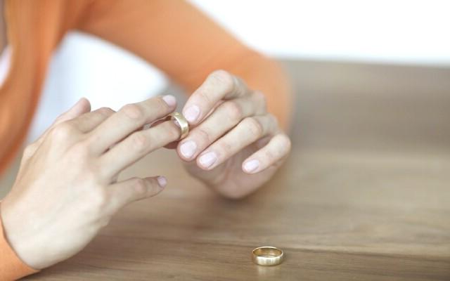 Рішення подружжя про розлучення