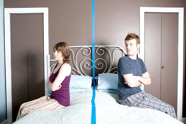 Розділ нажитого майна при розлученні