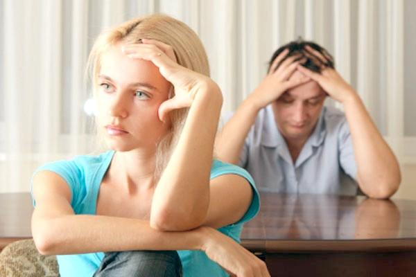Розірвання шлюбу через РАГС