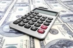 Підрахунок залишку боргу за кредитом