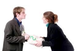 Стягнення аліментів щодо колишнього чоловіка