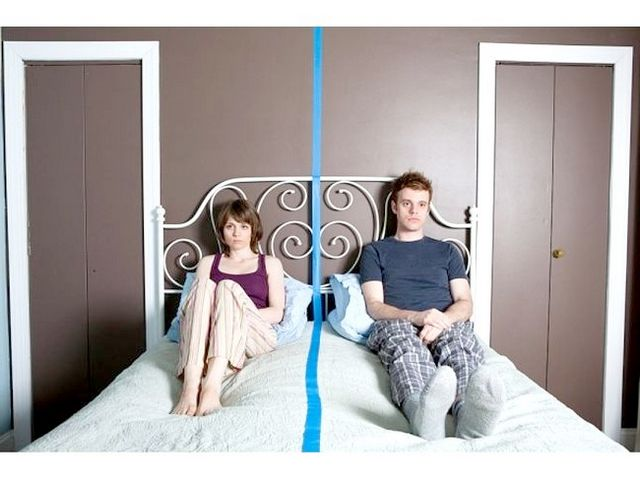 Розлучення подружжя