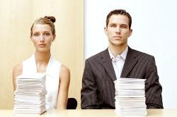 Підготовка документів для розірвання шлюбу