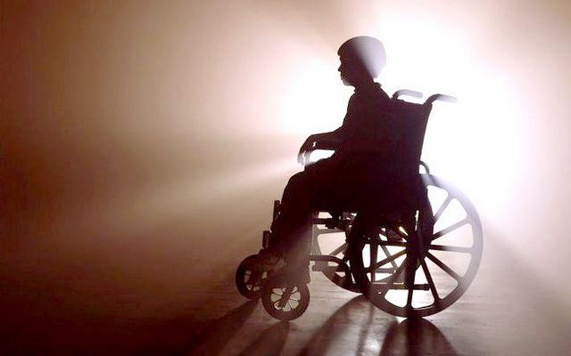 Аліменти для дитини інваліда