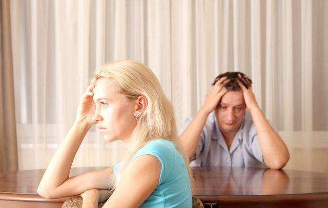 Як після розлучення почати жити заново?