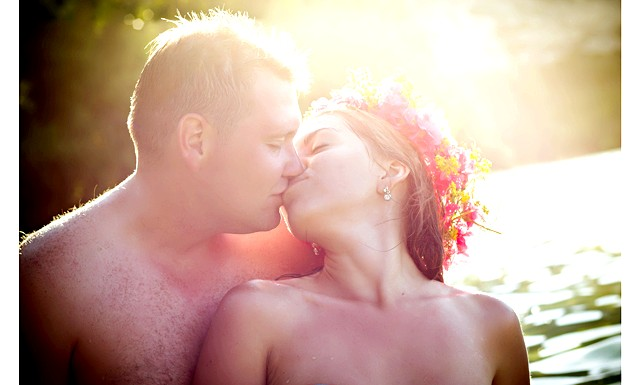 Як побудувати міцні стосунки з чоловіком: