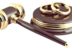 Розірвання шлюбу в суді