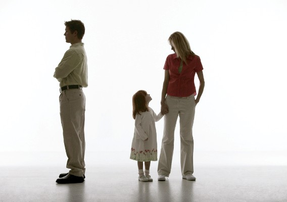 Як правильно оформити розлучення