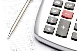 Розрахунок і нарахування аліментів