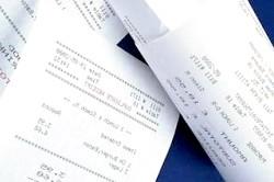 Фактичне підтвердження виплати аліментів