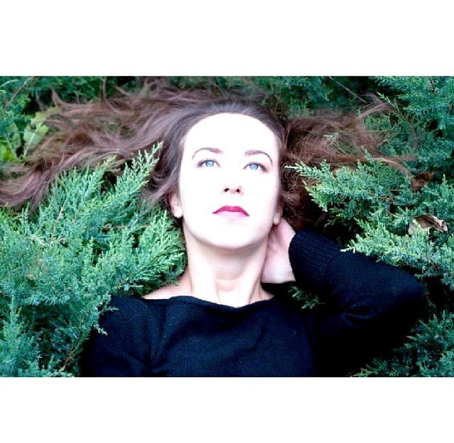 Як правильно знімати портрет ?: [i] Автор фотографії: студентка Fotoshkola.net Марія Мітрохіна, курс «Портрет. Основи »[/ i]