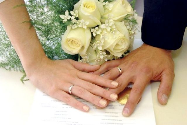 Що може включати в себе приклад заповненого шлюбного договору?