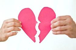 Основний пакет документів для розлучення