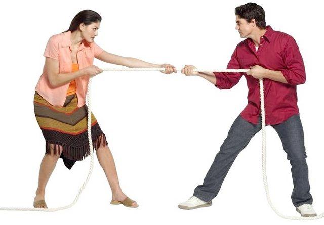 Розділ майна після розлучення