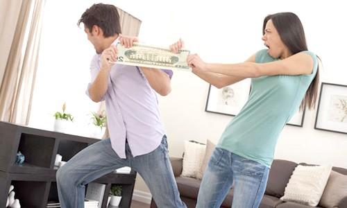 Як відбувається розділ кредитних зобов'язань при розлученні