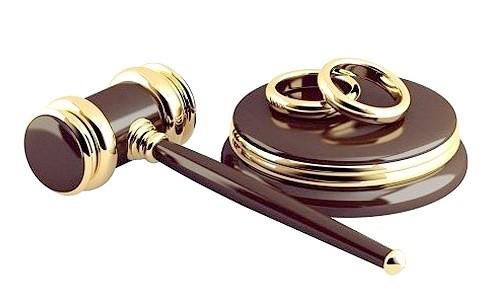 Як проводиться розлучення без згоди одного з подружжя