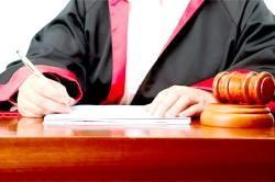 Розділ кредиту в суді