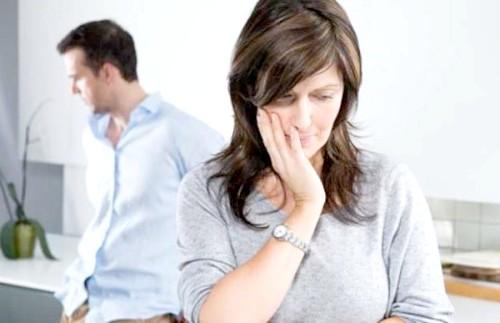 Ухвалення рішення про розлучення