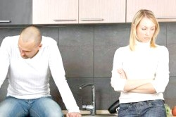 Біль розлучення