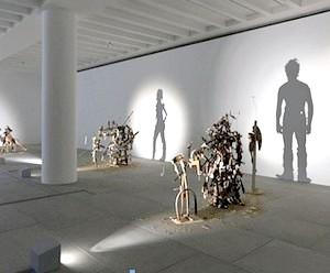 цікаві факти сучасного мистецтва