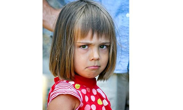 Як заспокоїти складного дитини