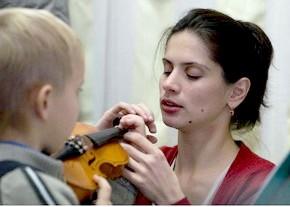 як повернути ентузіазм учневі музичної школи
