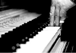 як вибрати фортепіано