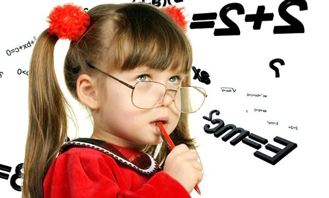 Як виростити розумну дитину: хто розумніший? Не варто плутати обдарованої дитини і генія. Останні розкриваються в багатьох областях, володіють ступенем самостійності мислення і