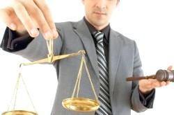 Рішення суду по розділу майна