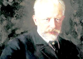 Які опери написав Чайковський?