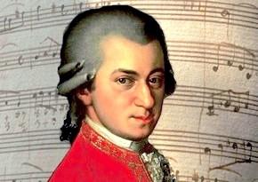 які опери написав моцарт