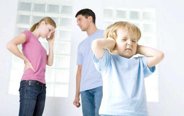 Які слід вказати причини розлучення для заяви?